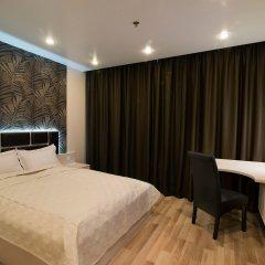 Апартаменты Salt Сity Улучшенные апартаменты с различными типами кроватей фото 3