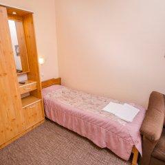 Гостевой Дом K&T Стандартный номер с различными типами кроватей фото 3
