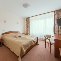 Гостиница Орбита 3* Номер Комфорт разные типы кроватей фото 2