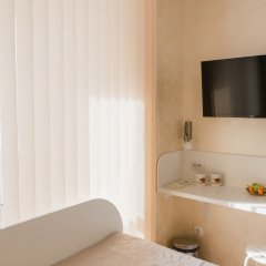 Мини-Отель Ардерия Стандартный номер с двуспальной кроватью (общая ванная комната) фото 3