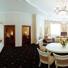 Гостиница Relita-Kazan 4* Апартаменты с разными типами кроватей фото 3