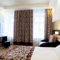 Гостиница Привилегия 3* Улучшенный номер с различными типами кроватей фото 10