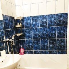 Гостиница Hanaka Федеративный 43 в Москве отзывы, цены и фото номеров - забронировать гостиницу Hanaka Федеративный 43 онлайн Москва ванная