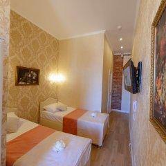 Гостиница Art Nuvo Palace 4* Стандартный номер с различными типами кроватей фото 8