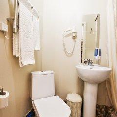 Мини-Отель Меланж Апартаменты с различными типами кроватей фото 10