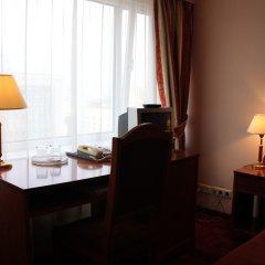 Гостиница Академическая Стандартный номер с различными типами кроватей фото 5