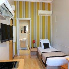 Апарт-Отель Ajoupa 2* Стандартный номер с различными типами кроватей
