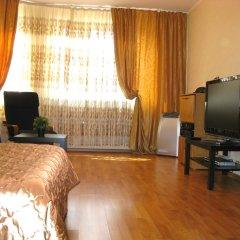 Апартаменты Crocus Павшинский бульвар, дом 7 Апартаменты с различными типами кроватей фото 2