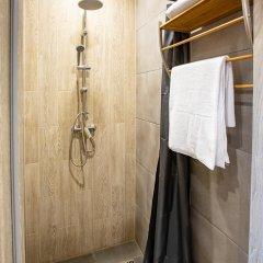 Гостиница Book Hotel в Выборге отзывы, цены и фото номеров - забронировать гостиницу Book Hotel онлайн Выборг ванная фото 2