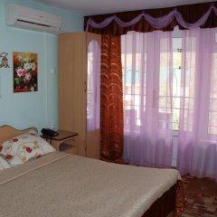 Гостевой Дом Иван да Марья Номер Комфорт с различными типами кроватей фото 3