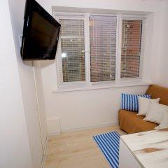 Апартаменты на Левобережной 4/11 Апартаменты с разными типами кроватей фото 23