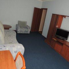 Гостиница Сансет 2* Улучшенные апартаменты с различными типами кроватей фото 6