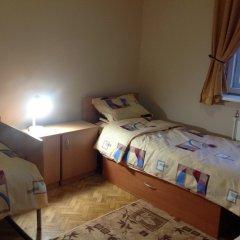 Хостел Старт Кровать в общем номере с двухъярусной кроватью фото 6