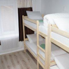 Гостиница Oh My Kant on Olshtynskaya Кровать в общем номере с двухъярусными кроватями фото 8