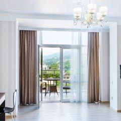 Hotel Gold&Glass Люкс с разными типами кроватей фото 3