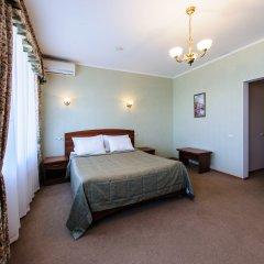 Гостиница Алмаз Улучшенный номер с различными типами кроватей фото 9