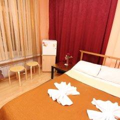 Хостел Геральда Стандартный номер с двуспальной кроватью (общая ванная комната) фото 7