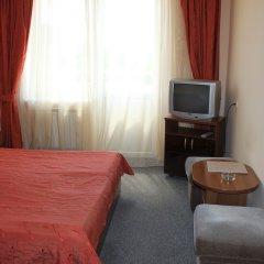 Гостиница БОСПОР Стандартный номер с разными типами кроватей фото 2