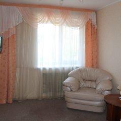 Гостиница AMAKS Центральная Студия разные типы кроватей фото 12