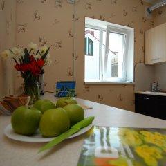 Hostel Morskoy Кровать в общем номере с двухъярусной кроватью фото 4
