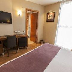 Отель Evenia Rocafort 3* Номер с различными типами кроватей фото 4