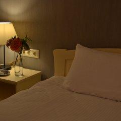 Гостиница Ajur 3* Апартаменты разные типы кроватей фото 8