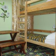 Гостиница Cityhostel Кровать в общем номере с двухъярусной кроватью