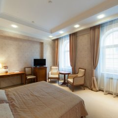 Отель Горки 4* Люкс фото 6