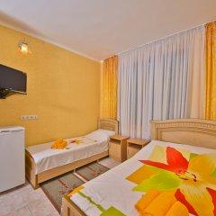 Мини-отель на Терской в Анапе