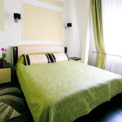 Гостевой дом Ривьера Полулюкс с разными типами кроватей фото 3