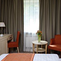 Гостиница ХИТ 3* Номер Делюкс с различными типами кроватей фото 3