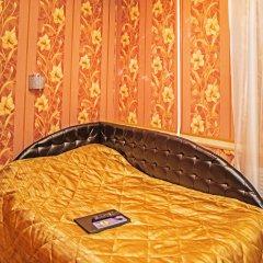 Мини-Отель Алмаз Стандартный номер с различными типами кроватей фото 3