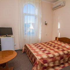Гостевой Дом Ла Коста 2* Стандартный номер с различными типами кроватей фото 10