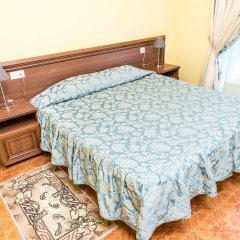 Гостиница Оазис 3* Номер Комфорт с различными типами кроватей фото 6