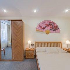 Гостиница Эдем в Анапе - забронировать гостиницу Эдем, цены и фото номеров Анапа комната для гостей фото 3