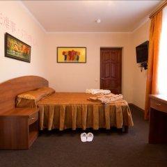 Мини-отель Астра Улучшенный номер с различными типами кроватей фото 2
