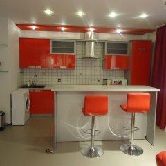 Megapolis Hotel 3* Улучшенные апартаменты с различными типами кроватей фото 28