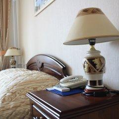 Гостиница Валс 2* Номер Комфорт с различными типами кроватей фото 10