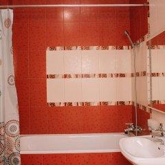 Аибга Отель 3* Стандартный номер с разными типами кроватей фото 17