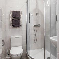 Апарт-Отель Art Apart Hotel Moscow Стандартный номер с различными типами кроватей фото 4
