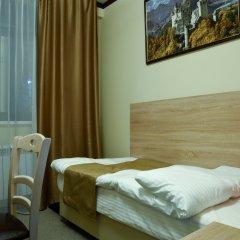 Гостиница Кауфман 3* Стандартный номер с различными типами кроватей фото 13
