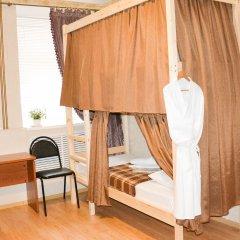 Хостел СВ на Таганке комната для гостей фото 4