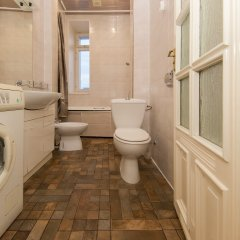 Апартаменты Большой Гнездниковский ванная фото 2