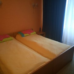 Гостиница Дом Артистов Цирка Сочи Полулюкс с разными типами кроватей фото 8