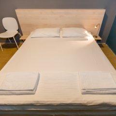 Хостел Inwood Номер с общей ванной комнатой с различными типами кроватей (общая ванная комната) фото 6