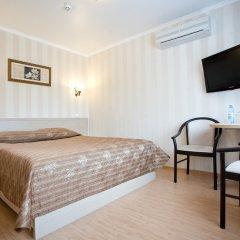 Гостиница СеверСити 3* Номер Делюкс с двуспальной кроватью