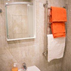 Гостиница ApartOk MITINO Life 371 в Москве отзывы, цены и фото номеров - забронировать гостиницу ApartOk MITINO Life 371 онлайн Москва ванная