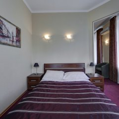 Мини-Отель Соната на Маяковского 3* Номер Комфорт с различными типами кроватей