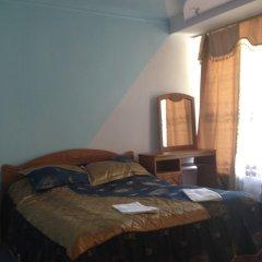 Гостиница Горные Вершины Полулюкс с различными типами кроватей