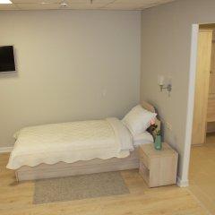 Город Отель Стандартный номер разные типы кроватей фото 4